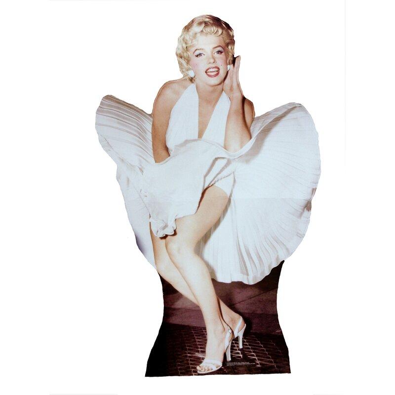 554ef2ef071ed Advanced GraphicsHollywood Marilyn Monroe -