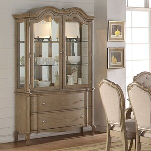 Chelmsford China Cabinet by A&J Homes Studio