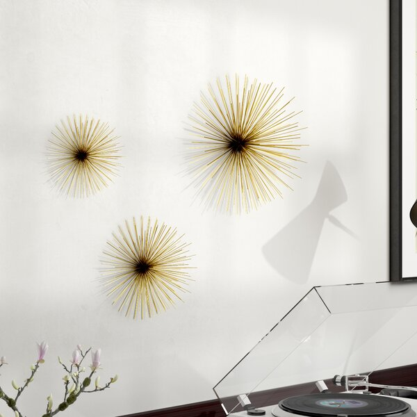 Wall Flower Decor | Wayfair