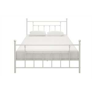White Bed Frames white beds you'll love | wayfair