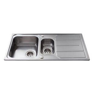 Kitchen Sink And Base Unit   Wayfair.co.uk