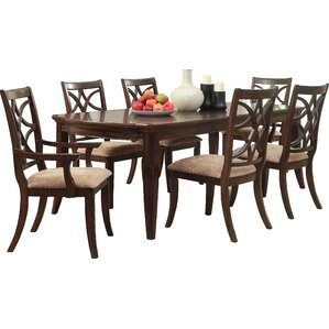 Kinsman Extendable Dining Table by Darby Home Co