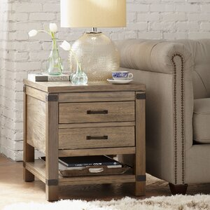 Newberry Side Table