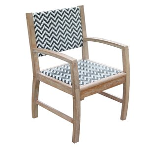 Abbey Solid Wood Dining Chair by Cambridge Casual