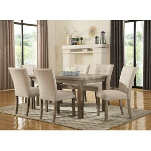 Lovely Urban 7 Piece Dining Set Great Pictures