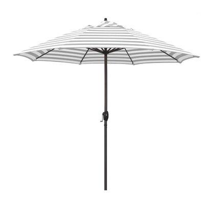 cd99f9d40e38 Luxury Striped Patio Umbrellas | Perigold