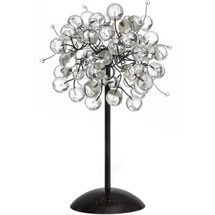 Crystal Bead Lamp Wayfair