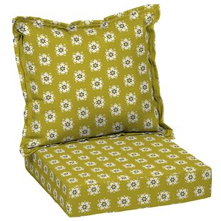 Extra Deep Outdoor Cushions Wayfair