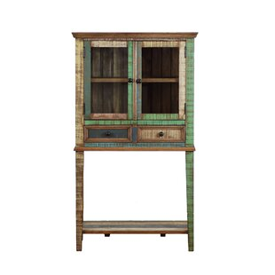 Rentz Display Cabinet