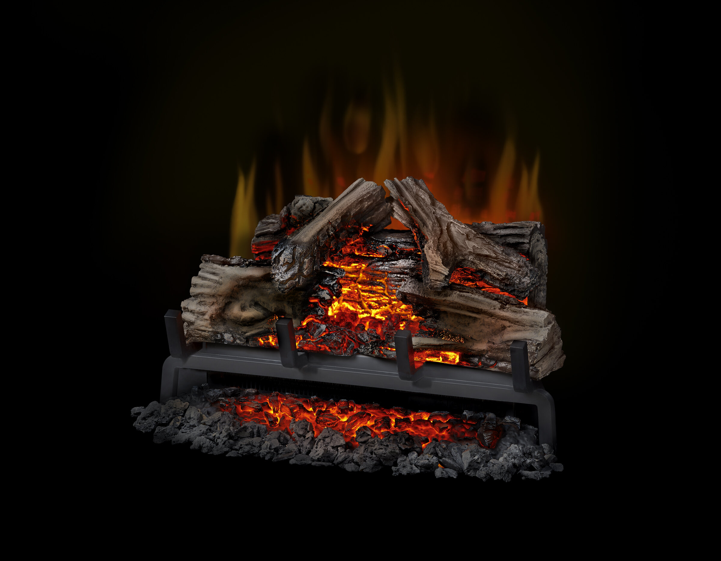Napoleon Woodland Electric Fireplace Insert Wayfair