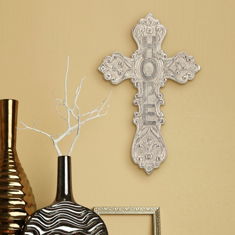 Magnificent Wall Crosses Decor Component - Wall Art Design ...