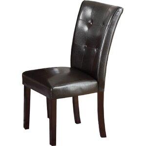 Plumcreek Side Chair (Set of 2) by Alcott..