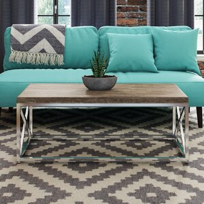 Alvar Rectangle Coffee Table b..