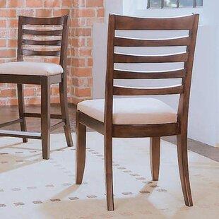 Woodlynne Splat Back Side Chair (Set of 4)