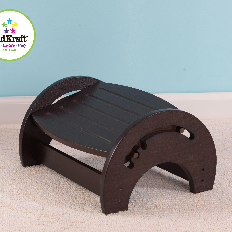 Charmant KidKraft Adjustable Step Stool U0026 Reviews | Wayfair
