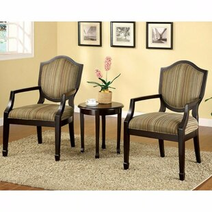 Danbury 3 Piece Accent Set