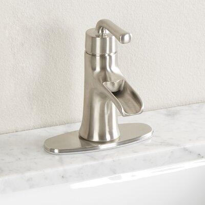 Premier Faucet Sanibel Single-Handle Lavatory Faucet & Reviews | Wayfair