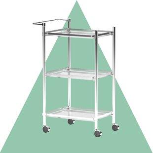 Castleman Bar Cart