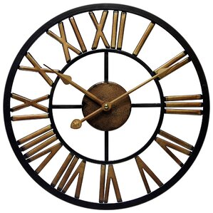 butler wall clock - Wall Clocks