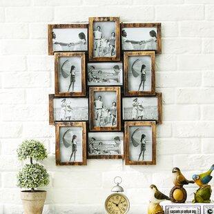 Farmhouse & Rustic Picture Frames | Birch Lane