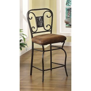 Dover 24 Bar Stool (Set of 2)