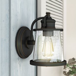 Chenoweth Led Outdoor Sconce