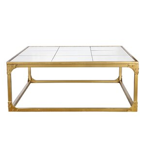 Mari?rio Coffee Table by 17 Stories