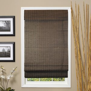 Fabric Energy Efficient Roman Blind