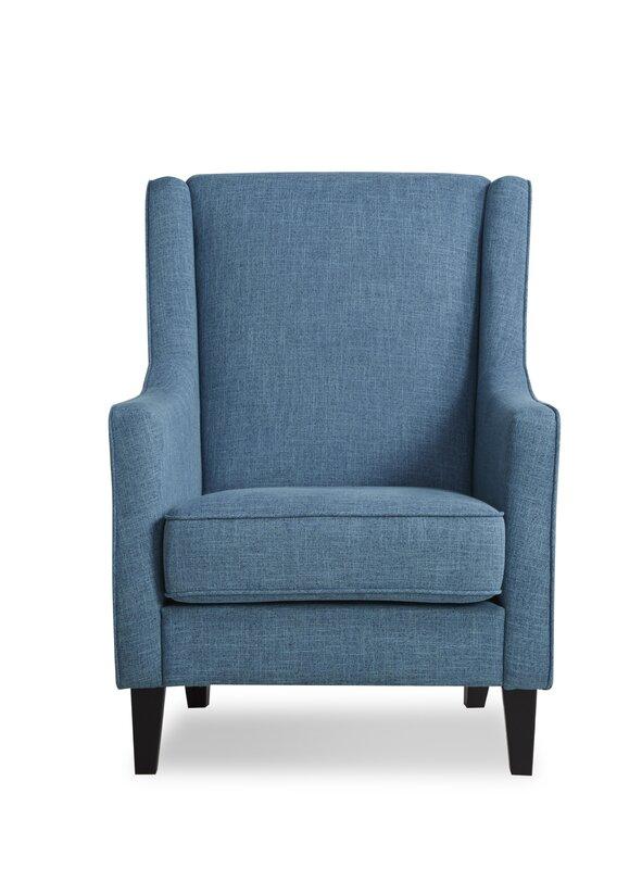 Brierwood High Back Armchair