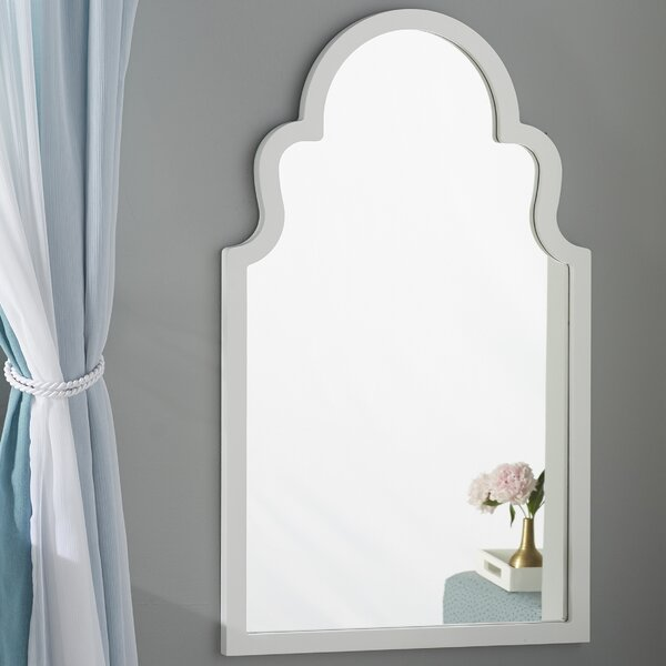 Willa Arlo Interiors Arch Vertical Wall Mirror Reviews