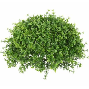 artificial greenery | wayfair