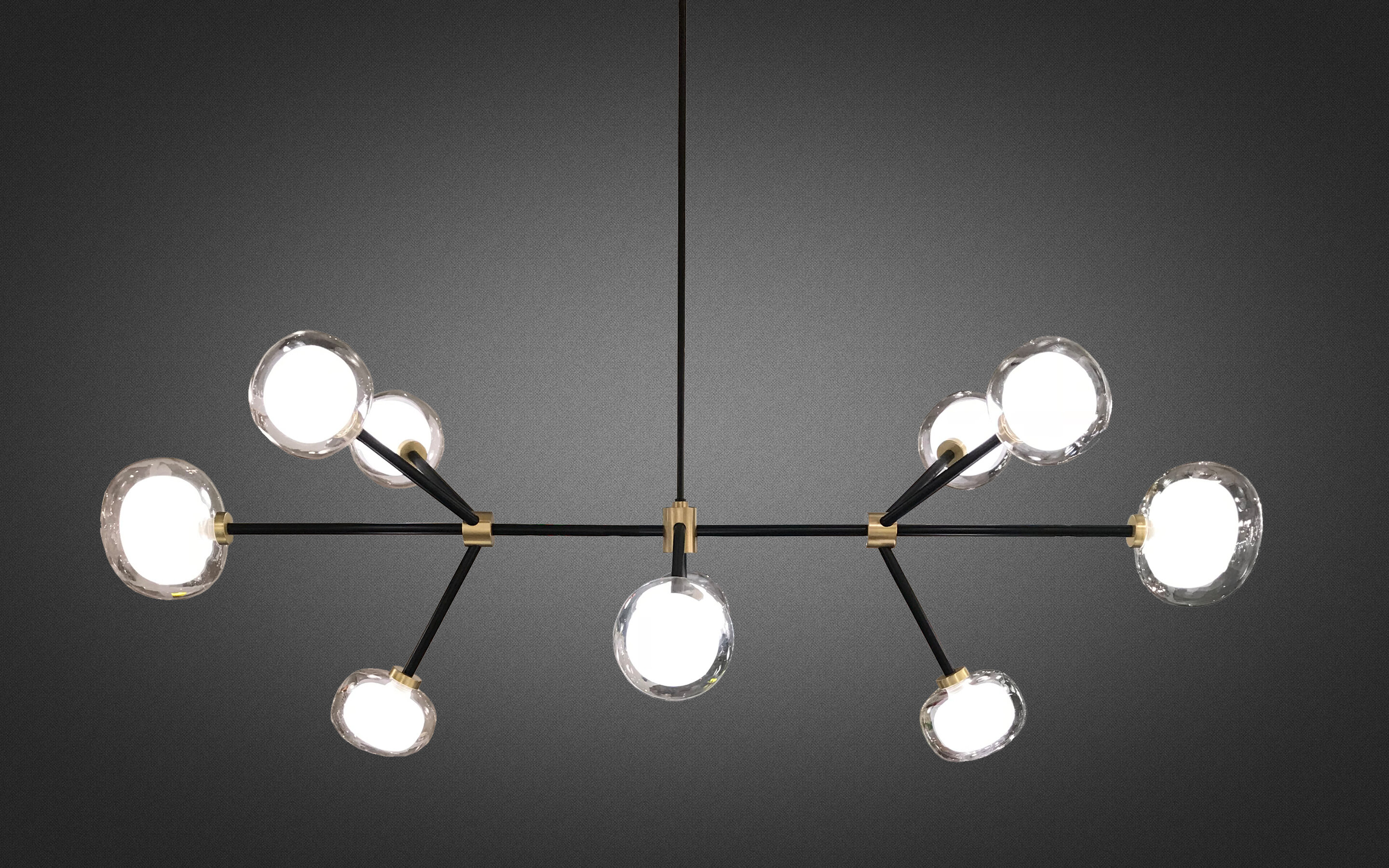 bulb round light pezzo il cl chand mancante by gld index chandelier