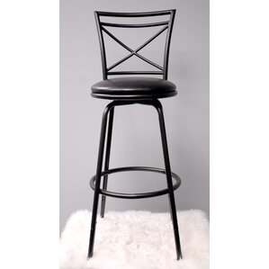 sc 1 st  Wayfair & Adjustable Bar Stools Youu0027ll Love | Wayfair islam-shia.org