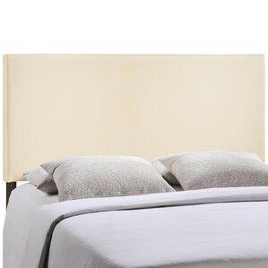 Acevedo Upholstered Panel Headboard