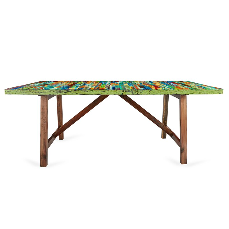 Exceptionnel Buoy Crazy Dining Table