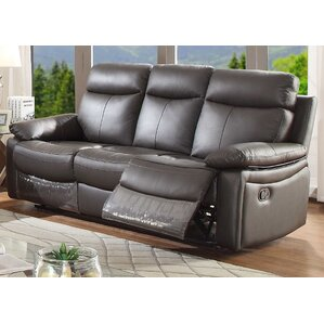 Ryker Reclining Sofa by AC Pacific
