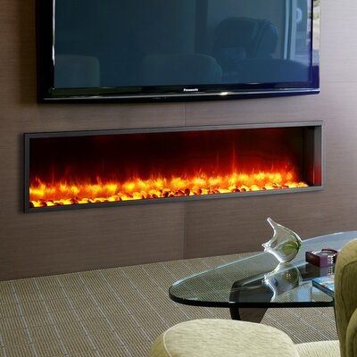 fireplaces led mount paramount ls mo flames with multi color fireplace wall ef
