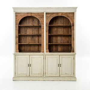 Arch And Crown Standard China Cabinet by ..