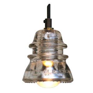 Swint Insulator Light 120V 40W, dimming