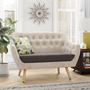 52 Inch Loveseat Wayfair