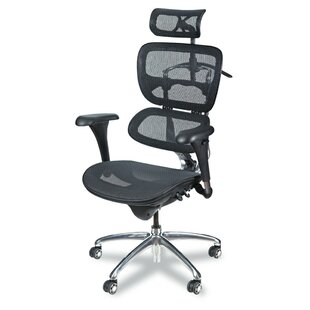 Mesh Desk Chair By Balt
