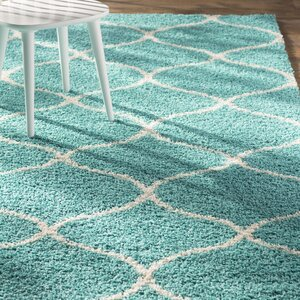 Addison Teal Area Rug