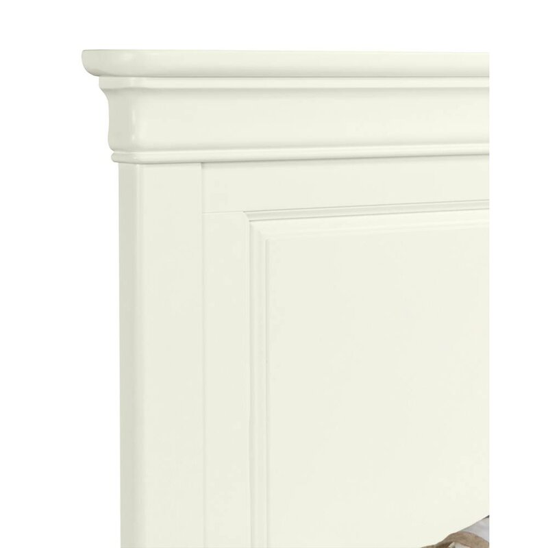 Stone Amp Leigh By Stanley Furniture Teaberry Lane Panel