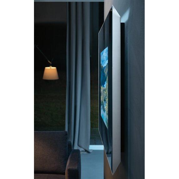 fiam tv spiegel mirage. Black Bedroom Furniture Sets. Home Design Ideas