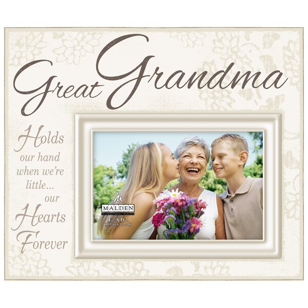 Great Grandma Frame   Wayfair