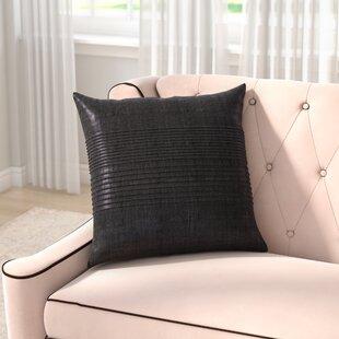 Black U0026 White Throw Pillows Youu0027ll Love | Wayfair