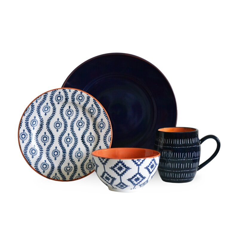 Stoneware Dish Set Reviews. best dinnerware sets best dinner plates ...
