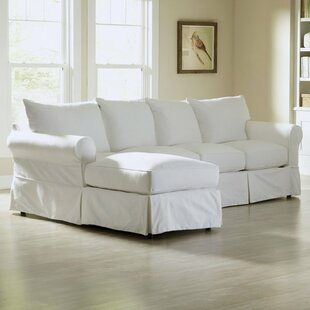 Merveilleux Jameson Upholstered Sectional