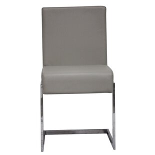 Chambord Modern Accent Chair (Set Of 2)