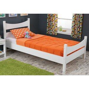 Addison Panel Configurable Bedroom Set by KidKraft